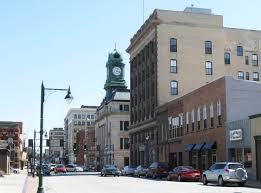 Fort Dodge Downtown