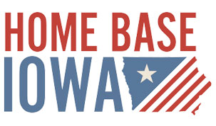 home base iowa