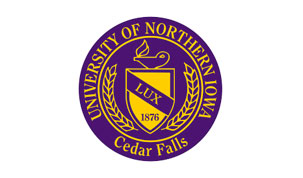 university of northwern iowa